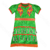Girls 2-3 Jingle Dress Outfit