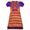 Girls 10-12 Jingle Dress Outfit