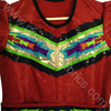 Womens 8-10 Jingle Dress Outfit