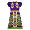 Womens 10-12 Jingle Dress Outfit