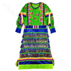 Womens 12-14 Jingle Dress Outfit