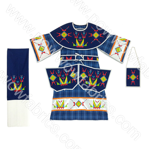 Womens 14-16 Traditional Outfit