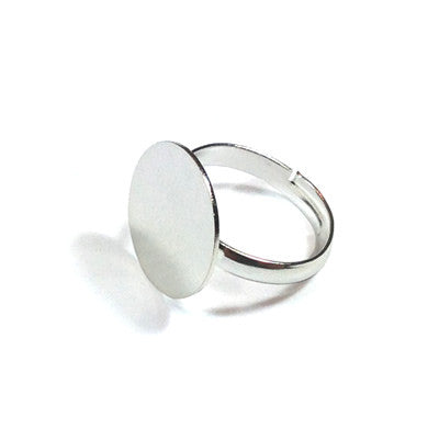 Adjustable Ring - 15mm Center