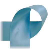 "Antique Blue - 3/8"" Ribbon"