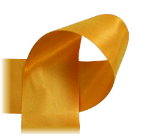 "Antique Gold - 1-1/2"" Ribbon"