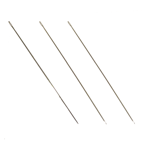 BEADING SUPPLIES PAGE: Needles