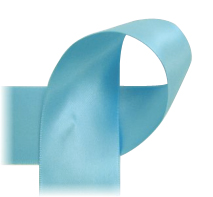 "Blue - 7/8"" Ribbon"