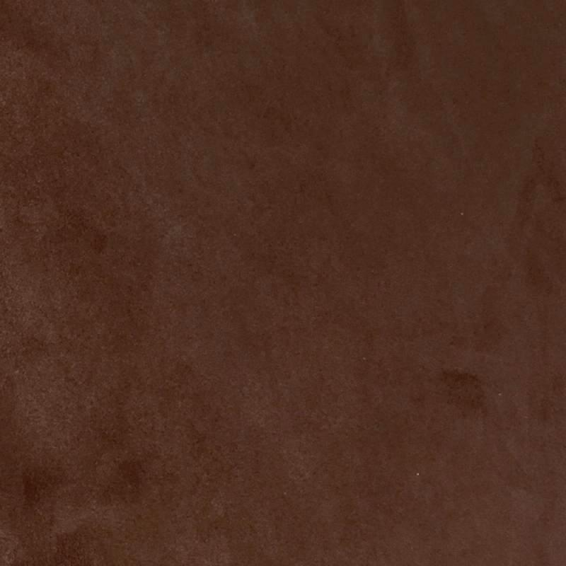 Brown - Suede Cloth