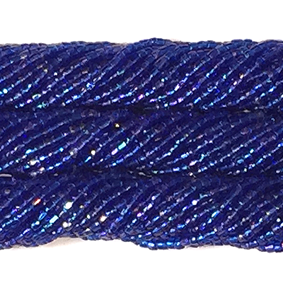 Capri Blue Rainbow Luster Opaque