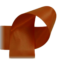 "Cocoa - 7/8"" Ribbon"