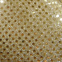 Dark Gold - Sparkle Dot