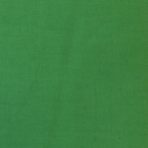 Emerald - Cotton/Polyester Broadcloth