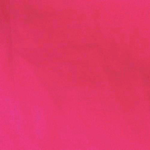 Fuchsia - Cotton/Polyester Broadcloth