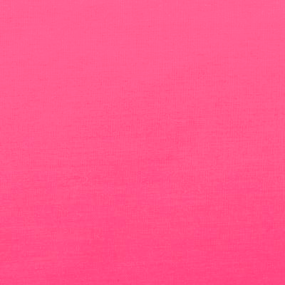 Hot Pink - Cotton/Polyester Broadcloth