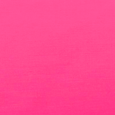 Light Fuchsia - Cotton/Polyester Broadcloth