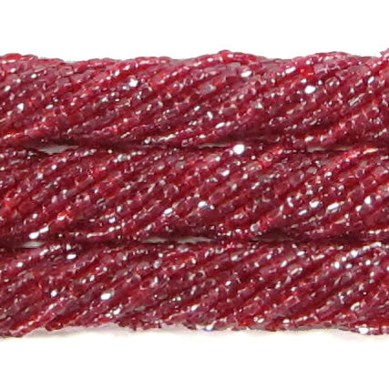 Ruby Luster Transparent