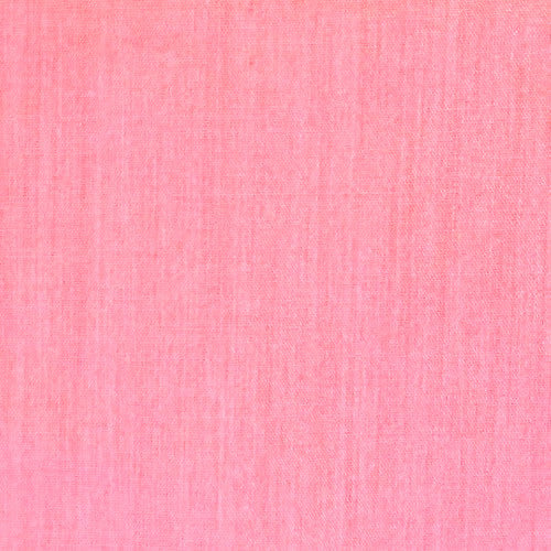 Pink - Cotton/Polyester Broadcloth