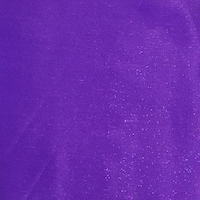 Purple - Sparkle Satin