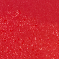 Red - Sparkle Satin