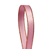 "Rose/Gold - 3/8"" Metallic Ribbon"