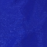 Royal Blue - Sparkle Satin