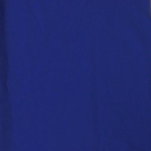Royal Blue - Cotton/Polyester Broadcloth