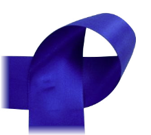 "Royal Blue - 3/8"" Ribbon"