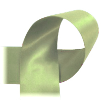 "Sage Green - 1-1/2"" Ribbon"