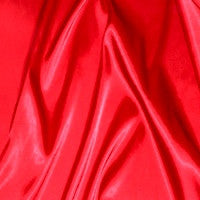 Scarlet - Bridal Satin
