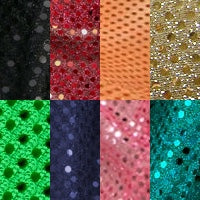 Old Style (Sparkle Dot) - Fabric Packs