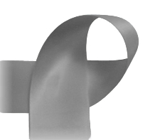 "Steel - 1-1/2"" Ribbon"