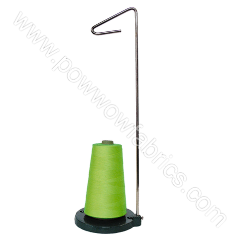 Thread Cone Holder - Metal Base