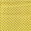 Yellow #3 - Cotton Calico