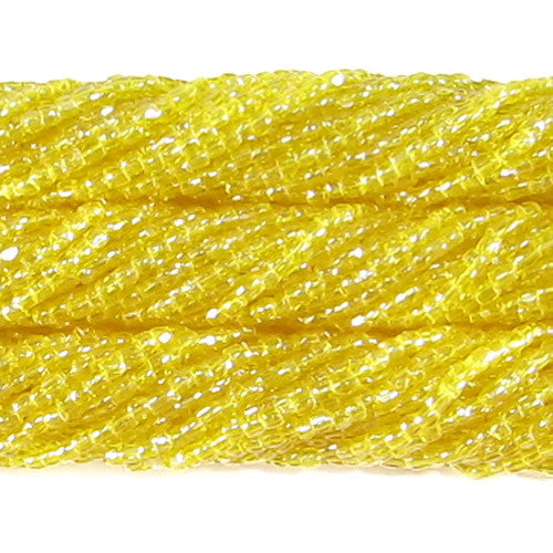 Yellow Luster Transparent