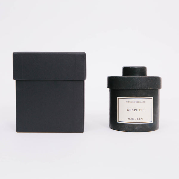 Bougie Apothecaire Candle