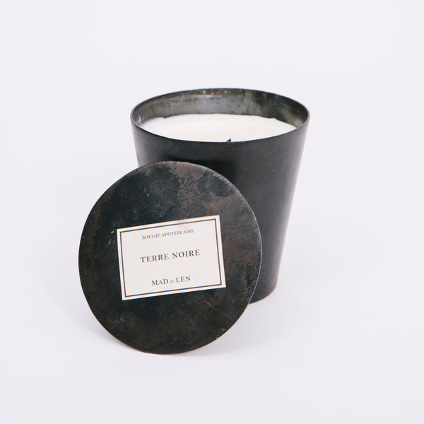 Bougie Vestimentale Candle