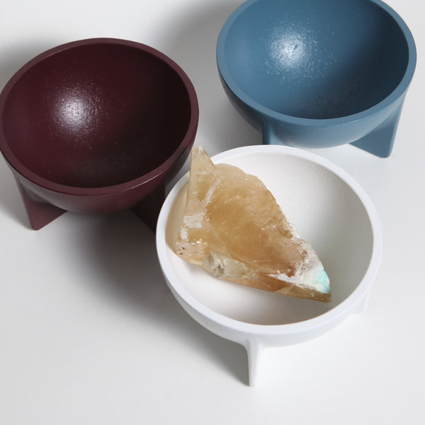 Standing Bowls, Small