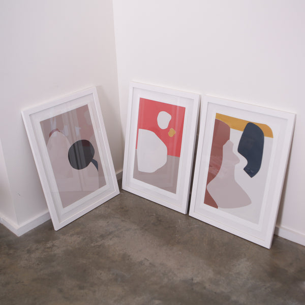 Faris Limited Edition Prints