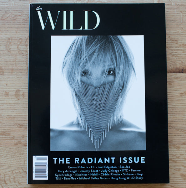 Wild Magazine, The Radiant Issue