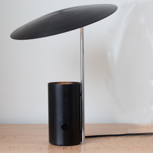 Half-Nelson Table Lamp
