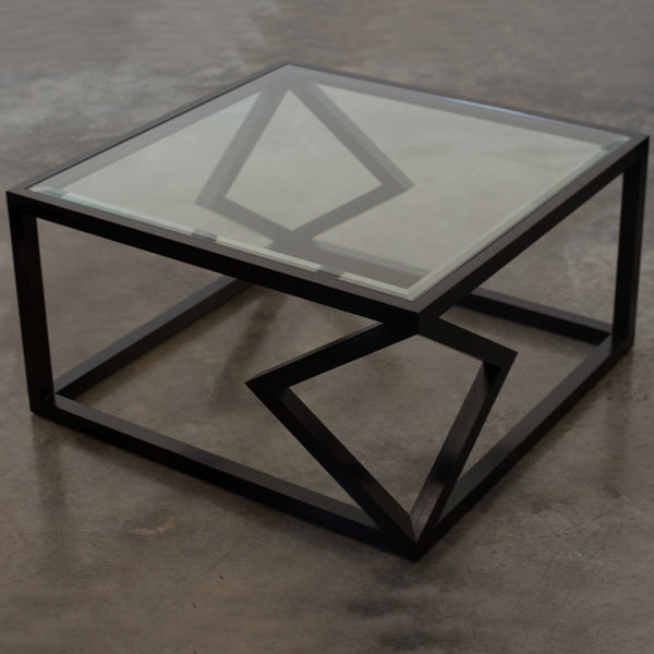 Two Diamonds Table