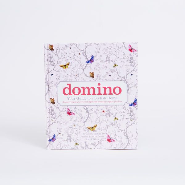 Domino: You Guide to a Stylish Home