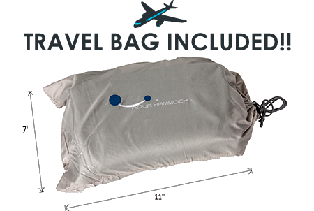 Free Travel Bag