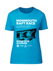 Monmouth Raft Race T-shirt