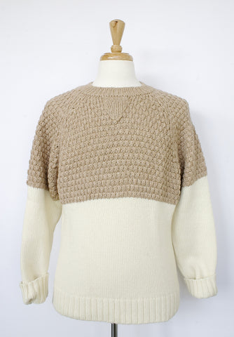 Jones Crew Neck Sweater