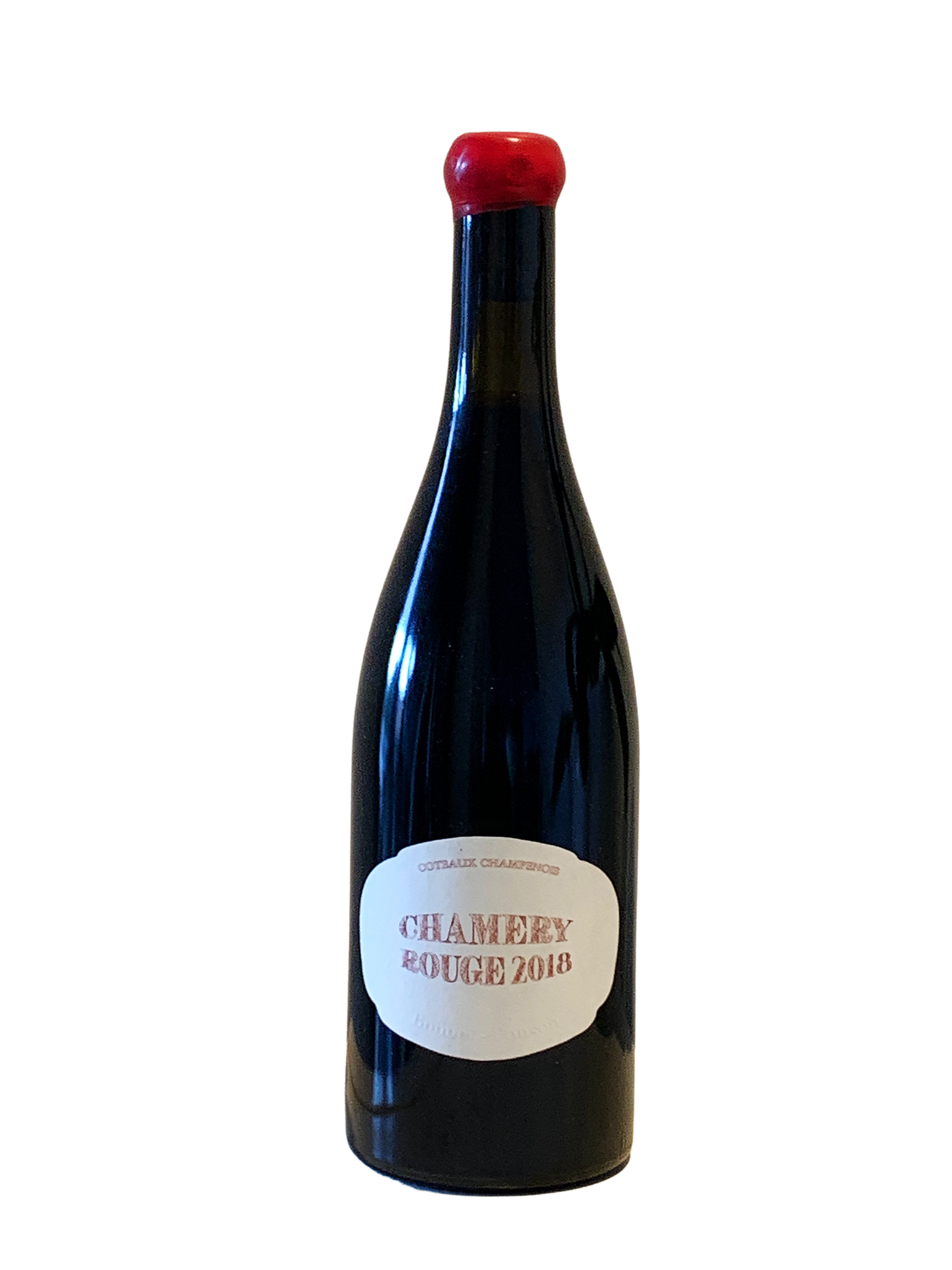Chamery Rouge
