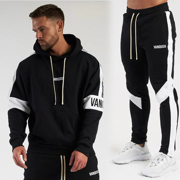 Fitness long sleeve suit