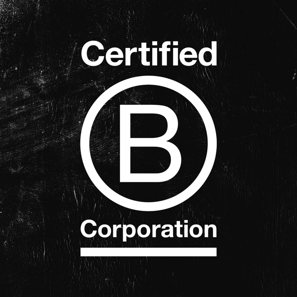 Rebel Kitchen is a certified B Corp!