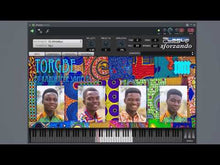Load and play video in Gallery viewer, Torgbe Choir