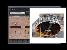 Load and play video in Gallery viewer, Frankensnare